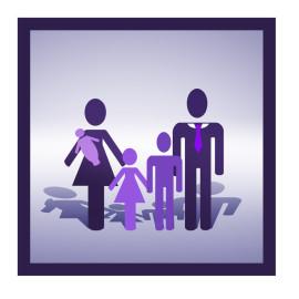 thérapie enfants, adolescent, famille, groupe